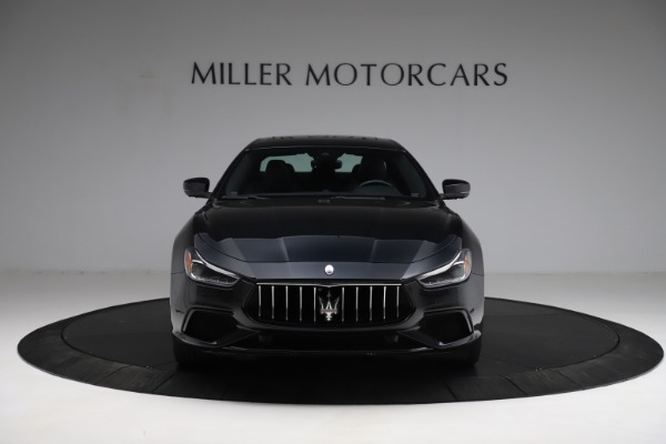 Used 2018 Maserati Ghibli S Q4 Gransport for sale $55,900 at Rolls-Royce Motor Cars Greenwich in Greenwich CT 06830 13