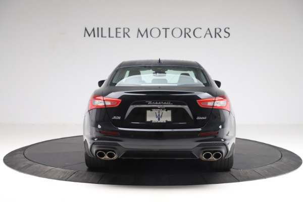 Used 2018 Maserati Ghibli S Q4 Gransport for sale $55,900 at Rolls-Royce Motor Cars Greenwich in Greenwich CT 06830 7