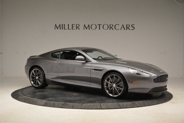 Used 2015 Aston Martin DB9 for sale Sold at Rolls-Royce Motor Cars Greenwich in Greenwich CT 06830 10
