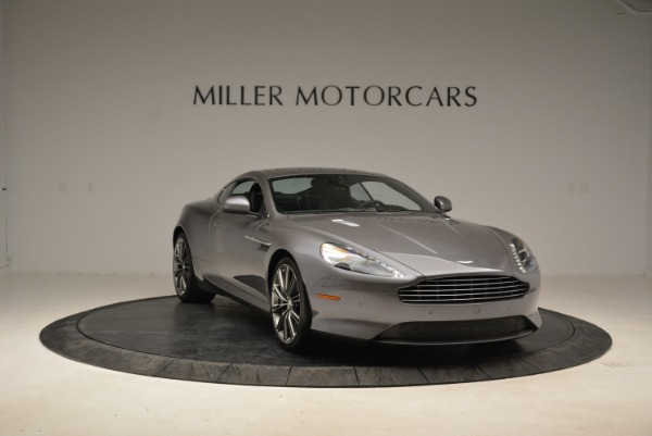 Used 2015 Aston Martin DB9 for sale Sold at Rolls-Royce Motor Cars Greenwich in Greenwich CT 06830 11