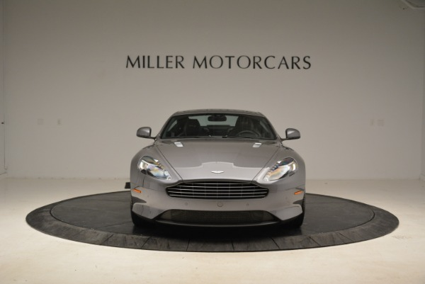 Used 2015 Aston Martin DB9 for sale Sold at Rolls-Royce Motor Cars Greenwich in Greenwich CT 06830 12