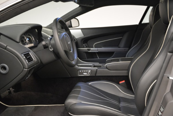Used 2015 Aston Martin DB9 for sale Sold at Rolls-Royce Motor Cars Greenwich in Greenwich CT 06830 13