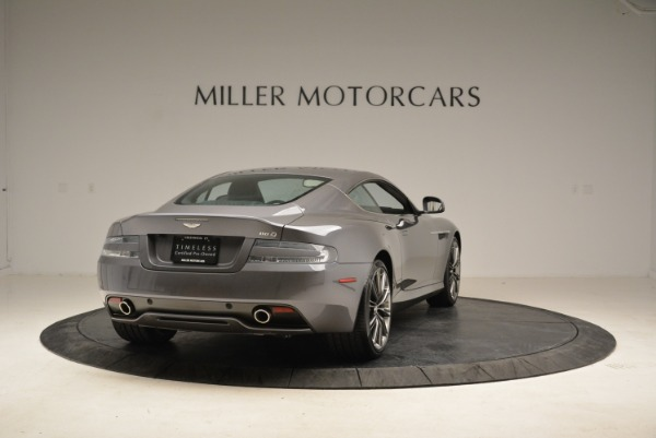 Used 2015 Aston Martin DB9 for sale Sold at Rolls-Royce Motor Cars Greenwich in Greenwich CT 06830 7