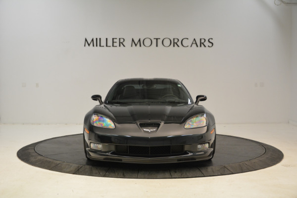 Used 2012 Chevrolet Corvette Z16 Grand Sport for sale Sold at Rolls-Royce Motor Cars Greenwich in Greenwich CT 06830 12