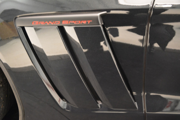Used 2012 Chevrolet Corvette Z16 Grand Sport for sale Sold at Rolls-Royce Motor Cars Greenwich in Greenwich CT 06830 21