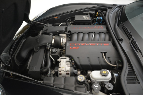 Used 2012 Chevrolet Corvette Z16 Grand Sport for sale Sold at Rolls-Royce Motor Cars Greenwich in Greenwich CT 06830 22
