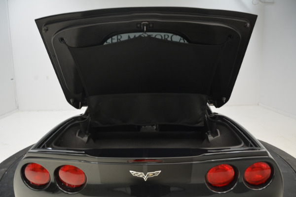 Used 2012 Chevrolet Corvette Z16 Grand Sport for sale Sold at Rolls-Royce Motor Cars Greenwich in Greenwich CT 06830 23