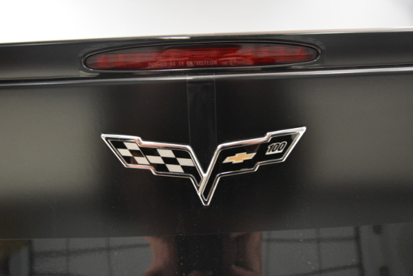 Used 2012 Chevrolet Corvette Z16 Grand Sport for sale Sold at Rolls-Royce Motor Cars Greenwich in Greenwich CT 06830 25