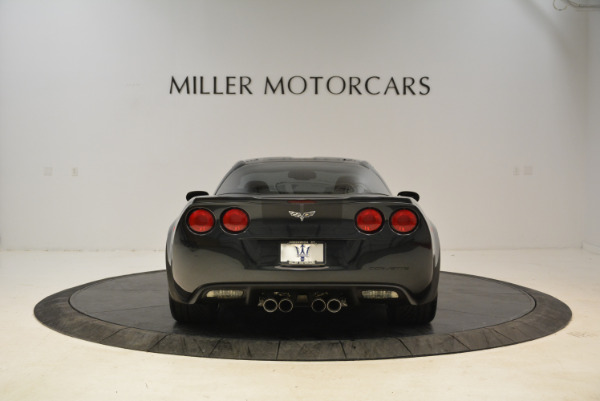 Used 2012 Chevrolet Corvette Z16 Grand Sport for sale Sold at Rolls-Royce Motor Cars Greenwich in Greenwich CT 06830 6