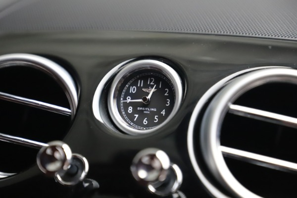 Used 2015 Bentley Continental GT Speed for sale $109,900 at Rolls-Royce Motor Cars Greenwich in Greenwich CT 06830 20
