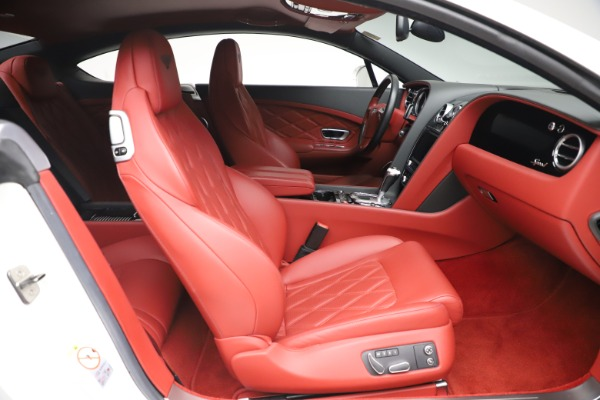 Used 2015 Bentley Continental GT Speed for sale $109,900 at Rolls-Royce Motor Cars Greenwich in Greenwich CT 06830 22
