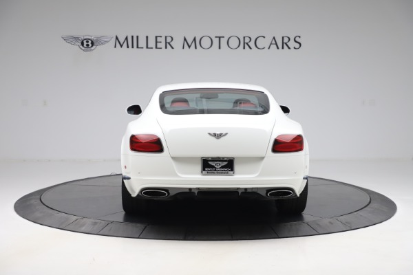 Used 2015 Bentley Continental GT Speed for sale $109,900 at Rolls-Royce Motor Cars Greenwich in Greenwich CT 06830 6