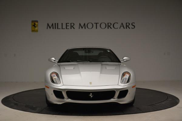 Used 2010 Ferrari 599 GTB Fiorano for sale $162,900 at Rolls-Royce Motor Cars Greenwich in Greenwich CT 06830 12