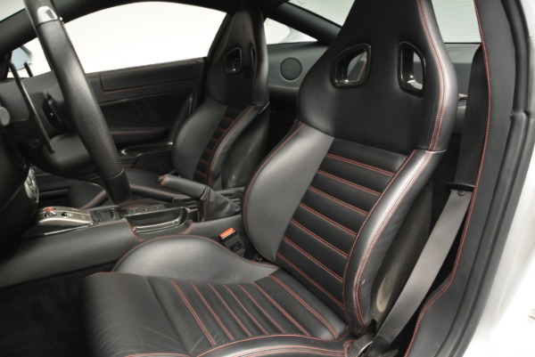 Used 2010 Ferrari 599 GTB Fiorano for sale Sold at Rolls-Royce Motor Cars Greenwich in Greenwich CT 06830 15