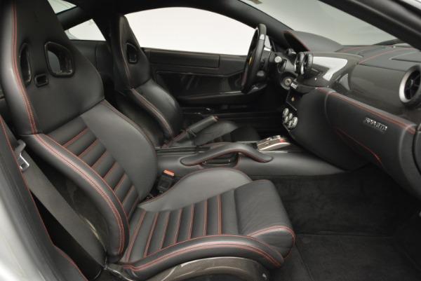 Used 2010 Ferrari 599 GTB Fiorano for sale $162,900 at Rolls-Royce Motor Cars Greenwich in Greenwich CT 06830 17