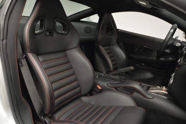 Used 2010 Ferrari 599 GTB Fiorano for sale $162,900 at Rolls-Royce Motor Cars Greenwich in Greenwich CT 06830 18