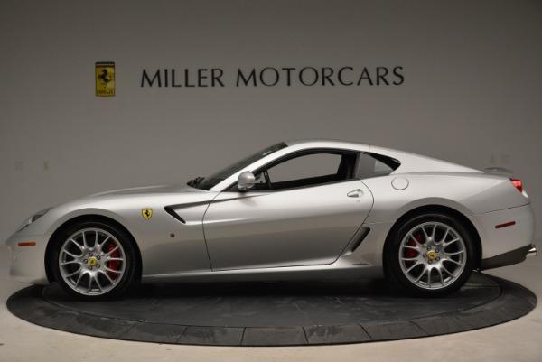 Used 2010 Ferrari 599 GTB Fiorano for sale $162,900 at Rolls-Royce Motor Cars Greenwich in Greenwich CT 06830 3