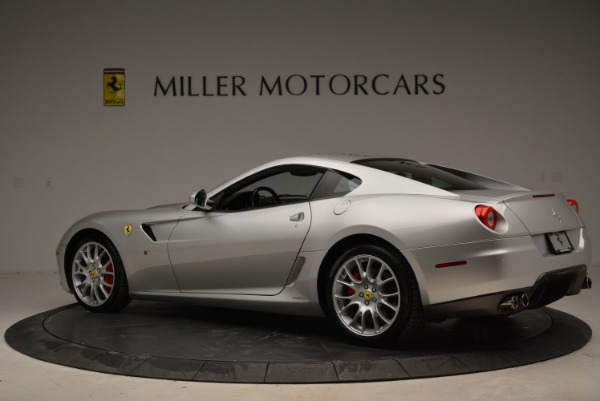 Used 2010 Ferrari 599 GTB Fiorano for sale $162,900 at Rolls-Royce Motor Cars Greenwich in Greenwich CT 06830 4