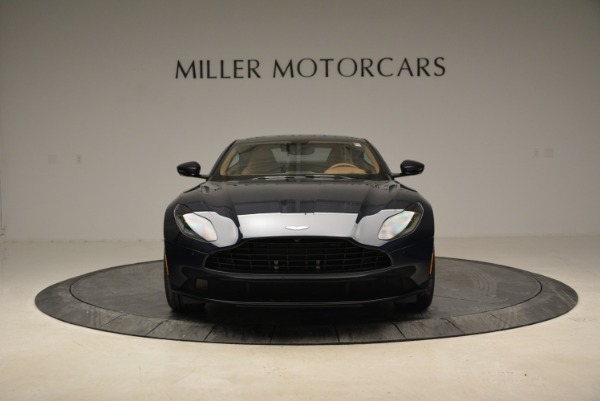 New 2018 Aston Martin DB11 V8 for sale Sold at Rolls-Royce Motor Cars Greenwich in Greenwich CT 06830 12