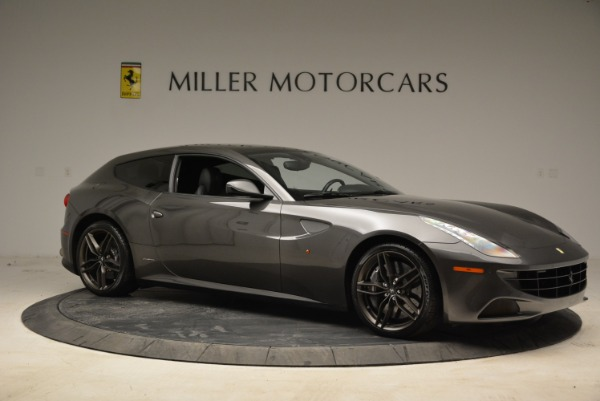 Used 2013 Ferrari FF for sale Sold at Rolls-Royce Motor Cars Greenwich in Greenwich CT 06830 10