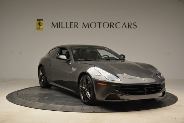 Used 2013 Ferrari FF for sale Sold at Rolls-Royce Motor Cars Greenwich in Greenwich CT 06830 11