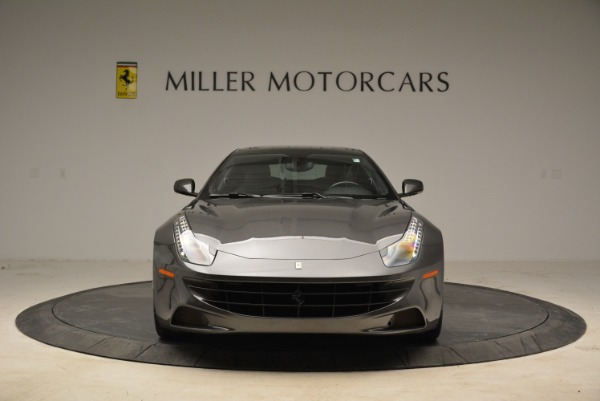 Used 2013 Ferrari FF for sale Sold at Rolls-Royce Motor Cars Greenwich in Greenwich CT 06830 12