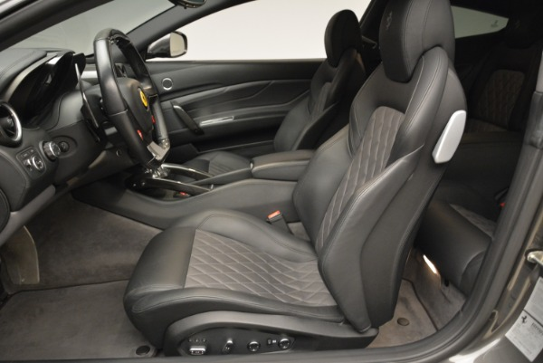 Used 2013 Ferrari FF for sale Sold at Rolls-Royce Motor Cars Greenwich in Greenwich CT 06830 14