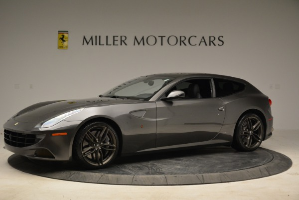 Used 2013 Ferrari FF for sale Sold at Rolls-Royce Motor Cars Greenwich in Greenwich CT 06830 2