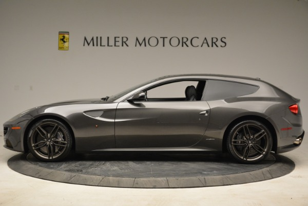 Used 2013 Ferrari FF for sale Sold at Rolls-Royce Motor Cars Greenwich in Greenwich CT 06830 3