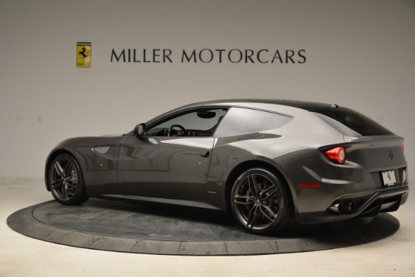 Used 2013 Ferrari FF for sale Sold at Rolls-Royce Motor Cars Greenwich in Greenwich CT 06830 4