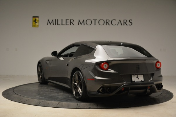 Used 2013 Ferrari FF for sale Sold at Rolls-Royce Motor Cars Greenwich in Greenwich CT 06830 5