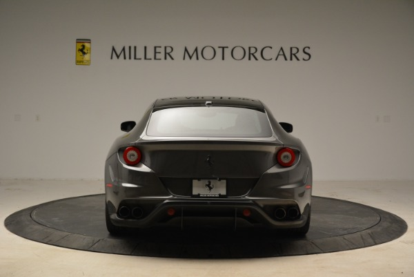 Used 2013 Ferrari FF for sale Sold at Rolls-Royce Motor Cars Greenwich in Greenwich CT 06830 6