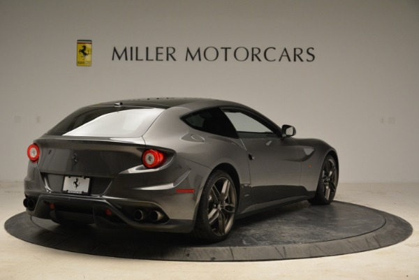 Used 2013 Ferrari FF for sale Sold at Rolls-Royce Motor Cars Greenwich in Greenwich CT 06830 7