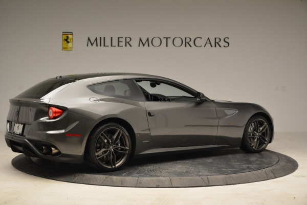 Used 2013 Ferrari FF for sale Sold at Rolls-Royce Motor Cars Greenwich in Greenwich CT 06830 8