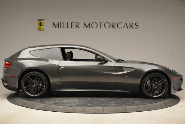 Used 2013 Ferrari FF for sale Sold at Rolls-Royce Motor Cars Greenwich in Greenwich CT 06830 9