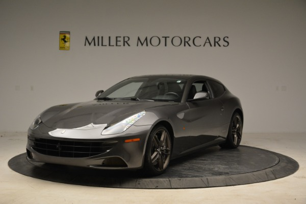 Used 2013 Ferrari FF for sale Sold at Rolls-Royce Motor Cars Greenwich in Greenwich CT 06830 1