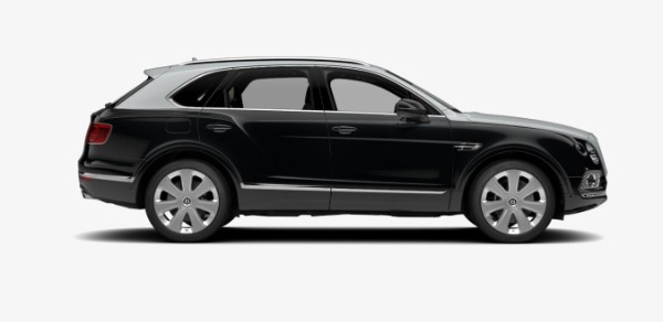 New 2018 Bentley Bentayga Mulliner for sale Sold at Rolls-Royce Motor Cars Greenwich in Greenwich CT 06830 2