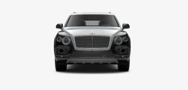 New 2018 Bentley Bentayga Mulliner for sale Sold at Rolls-Royce Motor Cars Greenwich in Greenwich CT 06830 5