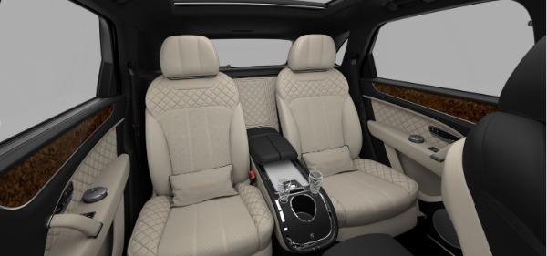 New 2018 Bentley Bentayga Mulliner for sale Sold at Rolls-Royce Motor Cars Greenwich in Greenwich CT 06830 9
