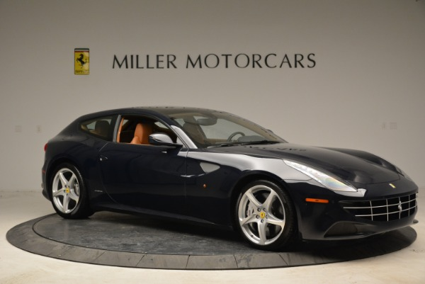Used 2014 Ferrari FF for sale Sold at Rolls-Royce Motor Cars Greenwich in Greenwich CT 06830 10