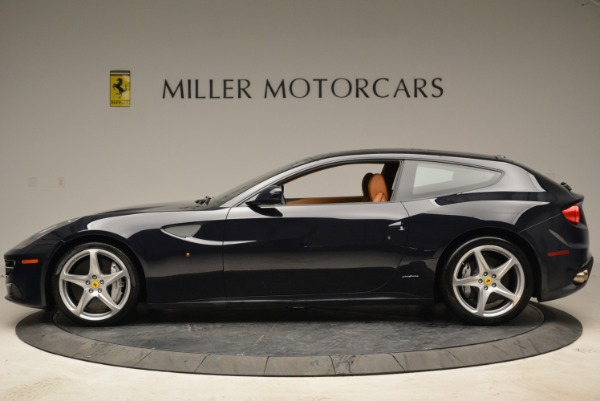 Used 2014 Ferrari FF for sale Sold at Rolls-Royce Motor Cars Greenwich in Greenwich CT 06830 3