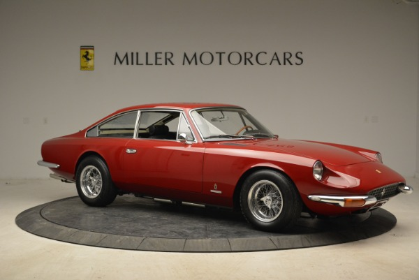 Used 1969 Ferrari 365 GT 2+2 for sale Sold at Rolls-Royce Motor Cars Greenwich in Greenwich CT 06830 10