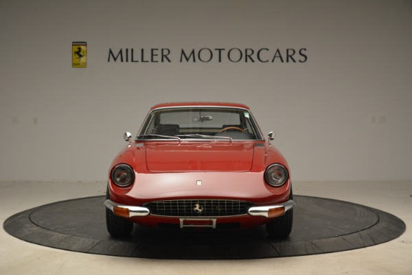Used 1969 Ferrari 365 GT 2+2 for sale Sold at Rolls-Royce Motor Cars Greenwich in Greenwich CT 06830 12