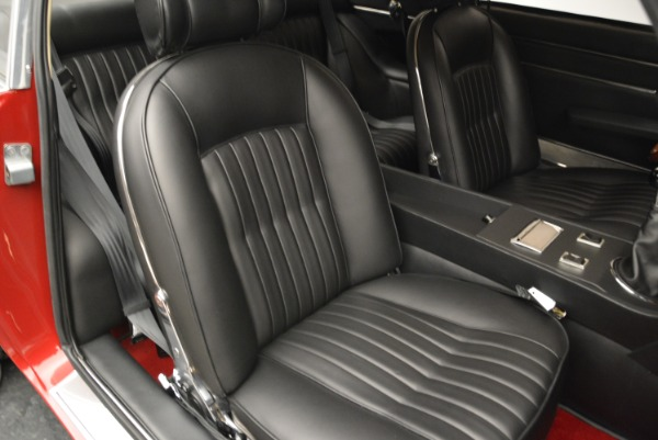 Used 1969 Ferrari 365 GT 2+2 for sale Sold at Rolls-Royce Motor Cars Greenwich in Greenwich CT 06830 20
