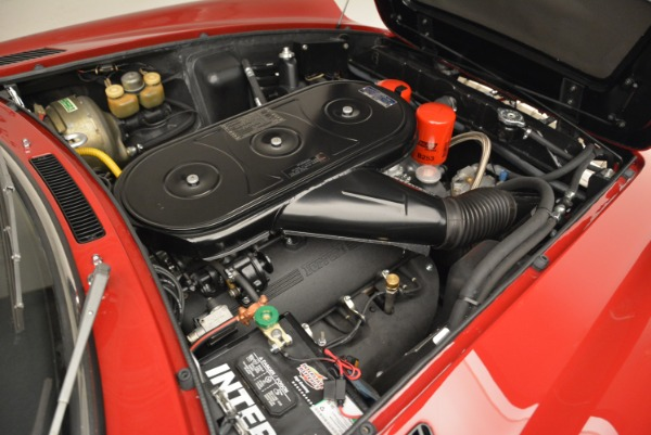 Used 1969 Ferrari 365 GT 2+2 for sale Sold at Rolls-Royce Motor Cars Greenwich in Greenwich CT 06830 23