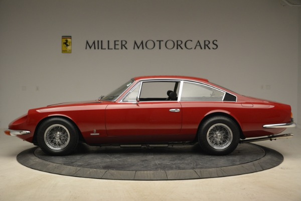 Used 1969 Ferrari 365 GT 2+2 for sale Sold at Rolls-Royce Motor Cars Greenwich in Greenwich CT 06830 3