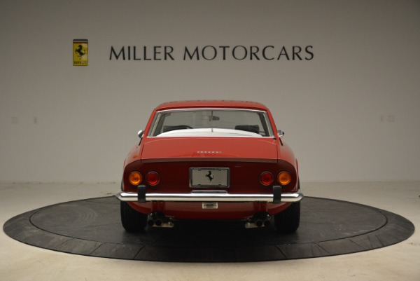 Used 1969 Ferrari 365 GT 2+2 for sale Sold at Rolls-Royce Motor Cars Greenwich in Greenwich CT 06830 6