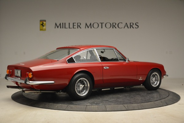 Used 1969 Ferrari 365 GT 2+2 for sale Sold at Rolls-Royce Motor Cars Greenwich in Greenwich CT 06830 8