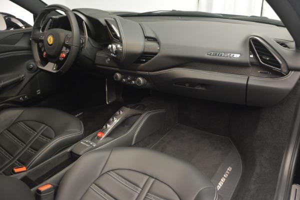 Used 2016 Ferrari 488 GTB for sale Sold at Rolls-Royce Motor Cars Greenwich in Greenwich CT 06830 17