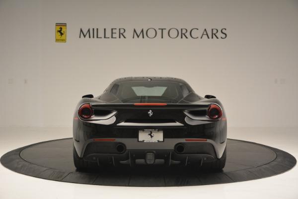 Used 2016 Ferrari 488 GTB for sale Sold at Rolls-Royce Motor Cars Greenwich in Greenwich CT 06830 6